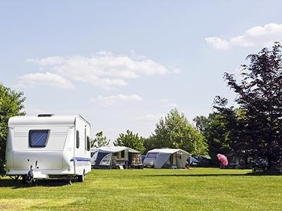 custodia camper