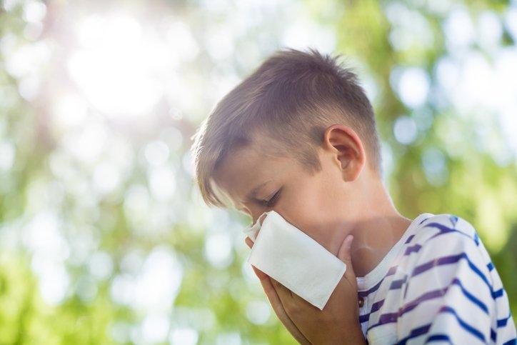 Seasonal Allergy Treatment - Medella Urgent Care and Walk-In Clinic