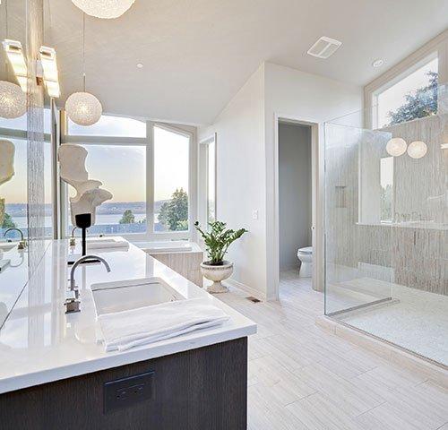 Bathroom Remodeling Yonkers Ny crestwood contracting - yonkers, ny - bath remodel