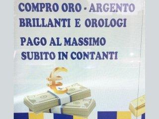 Vendesi orologi compro oro Milano