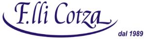 COTZA F.LLI - COPPE E TROFEI - Logo