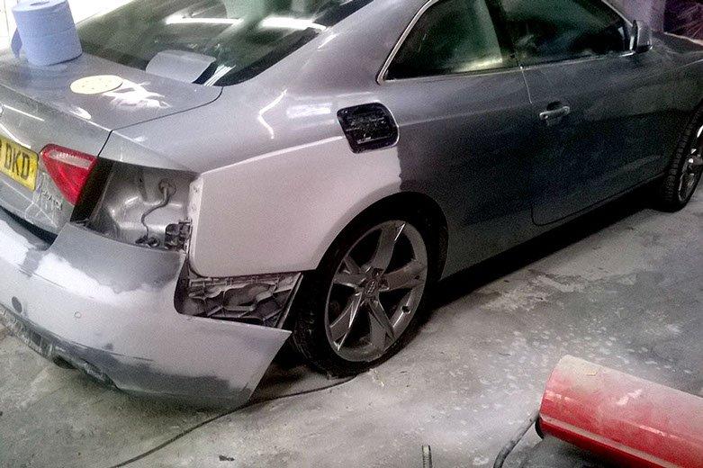 accident damage