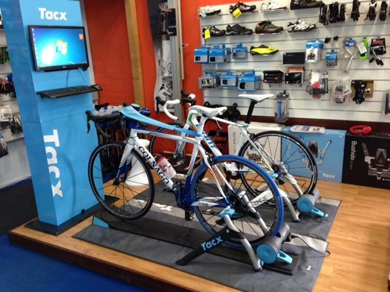 tacx-trainers