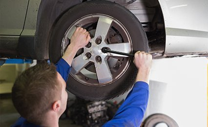 repairs for all tyre brands