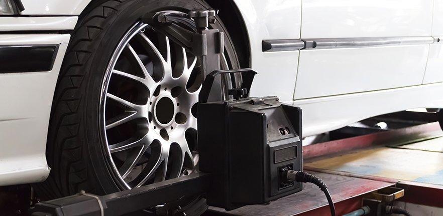 tyre puncture repairs