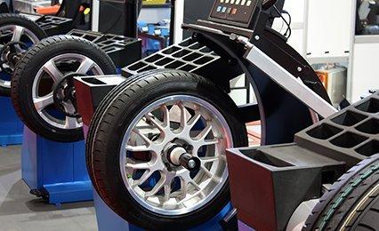 wheel repairs