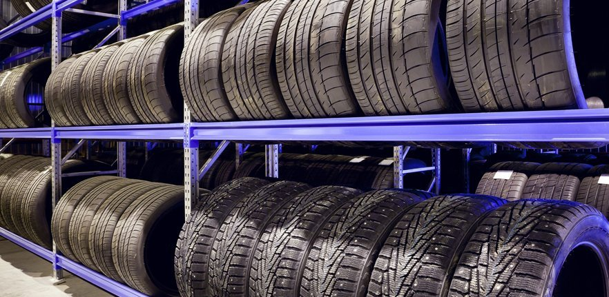 expert tyre fitting services