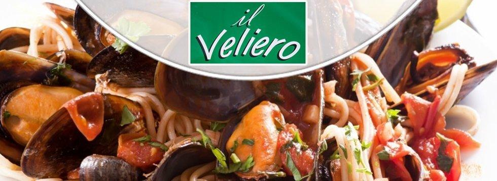 veliero - logo