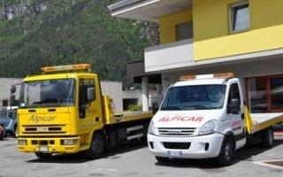 assistenza stradale Tione di Trento