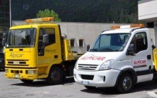 soccorso stradale h24