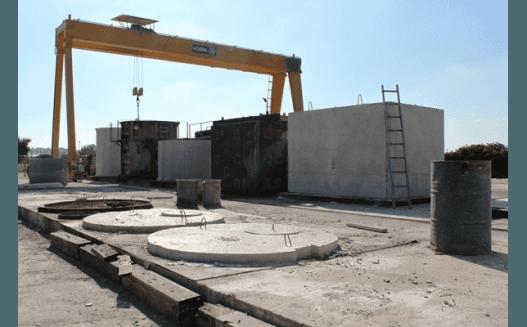 costruzione di pozzi