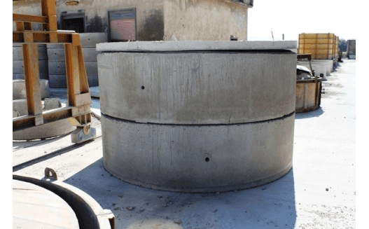 cisterna ad uso biologico