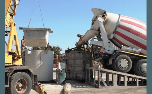 cementi per edilizia