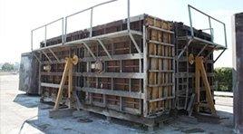box e case prefabbricate