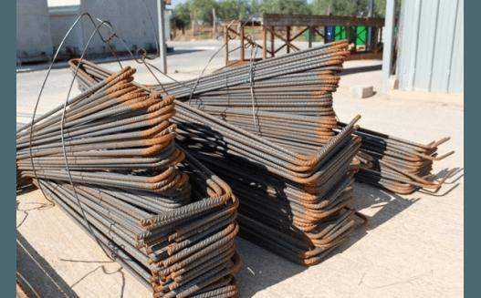 materiale ferroso