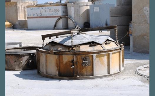 pozzo in cemento