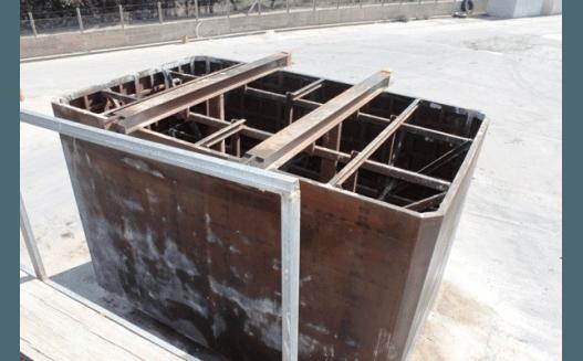 realizzazione strutture edili