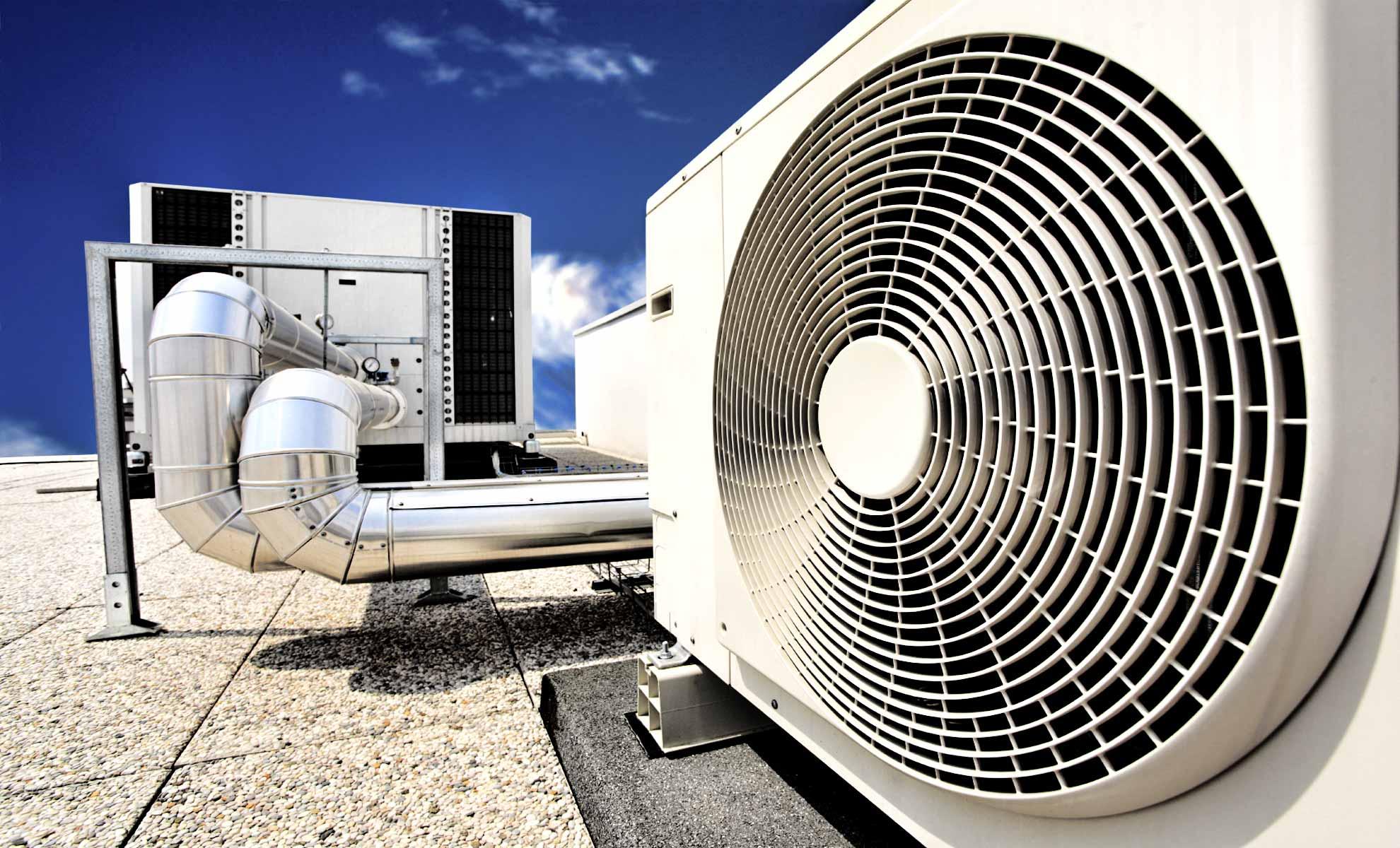impianto climatizzazione a Roma