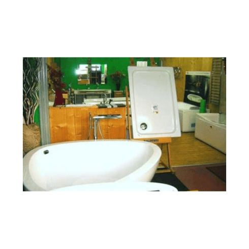 vasche moderne su misura