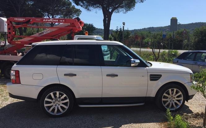Range Rover - Autonoleggio Lumia, Isola d'Elba (LI)
