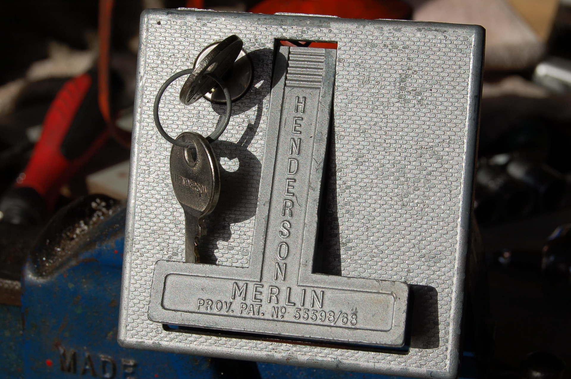 Paul Easton Locksmiths Based In Chepstow Garage Door