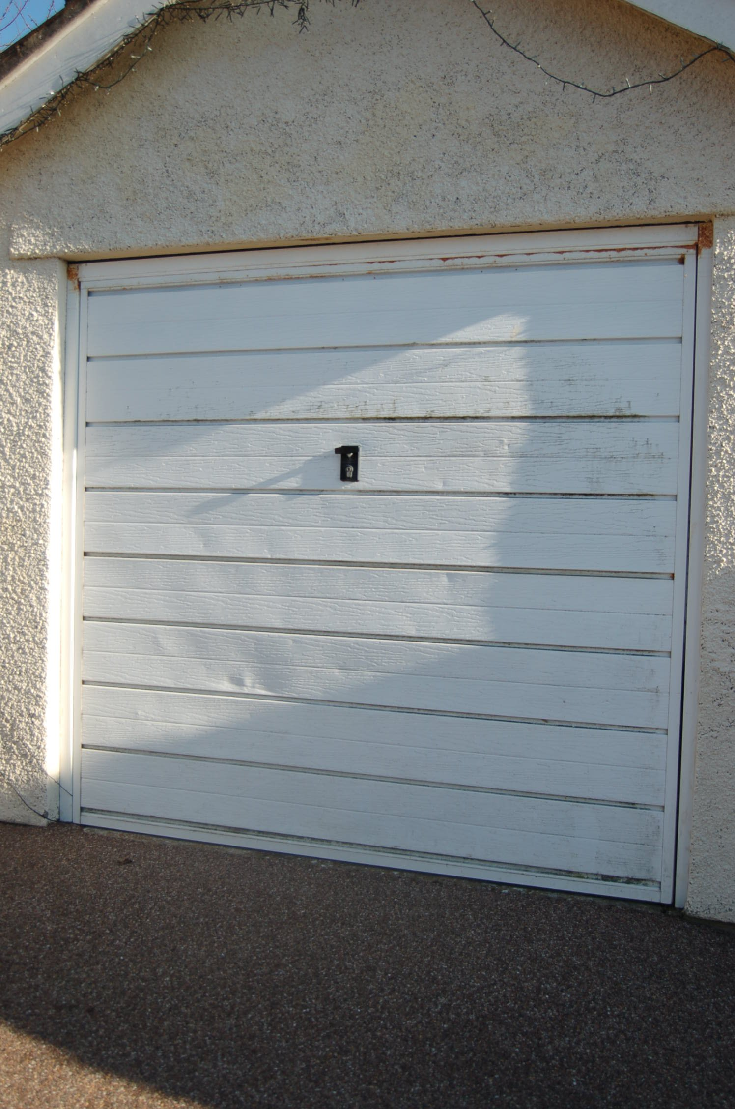 Garage Doors Serviced CJ Locksmiths