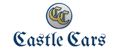 Castle Cars logo