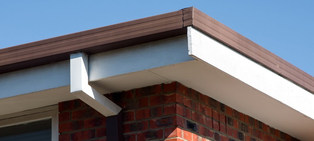 Fascias and Guttering Installations
