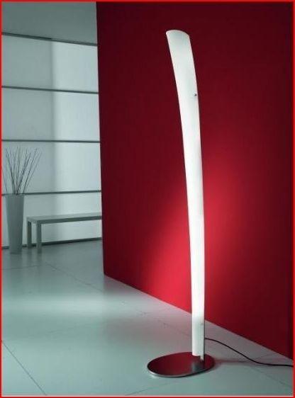 Lampada rossa
