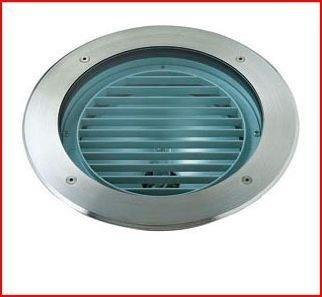Lampada rotonda
