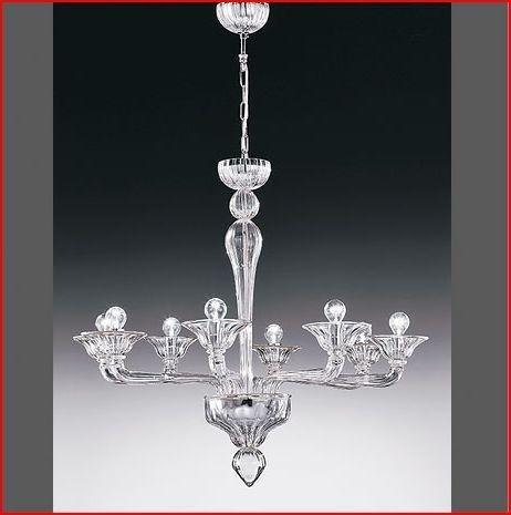 Lampada elegante