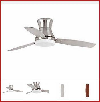 Ventilatore moderno