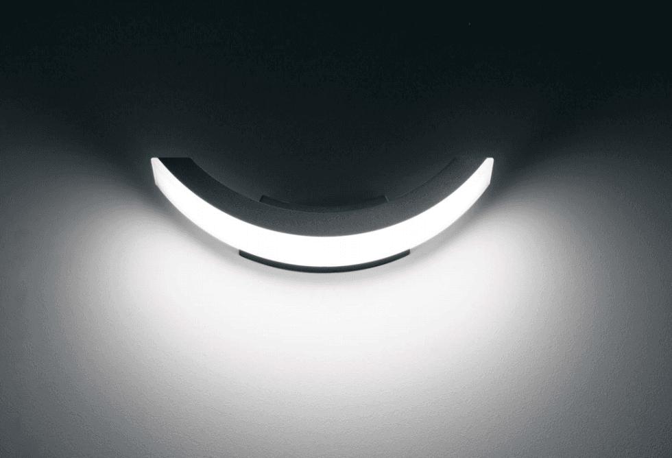 Lampada esterno