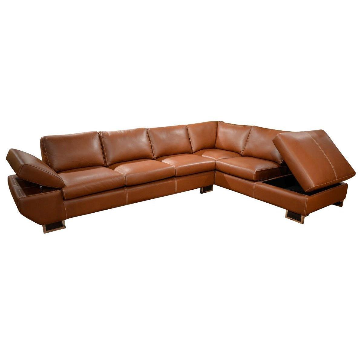 Leather Sofa Sarasota, FL