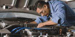 controllo veicoli, guasti meccanici, centro revisioni