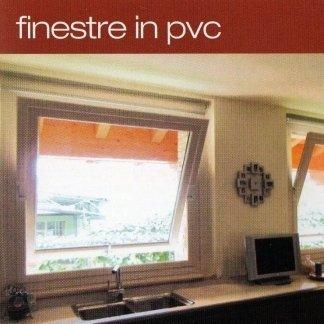 finestre in PVC, vendita finestre PVC, produzione finestre PVC, finestre PVC palazzolo sull