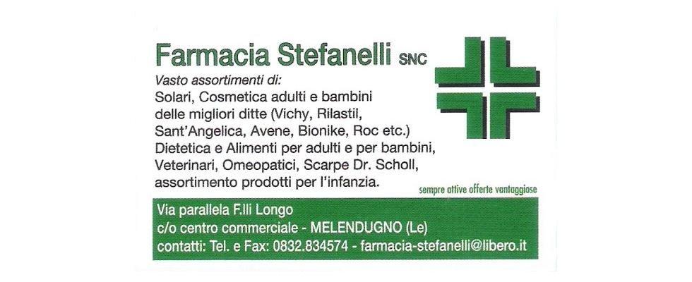 Farmacia Stefanelli