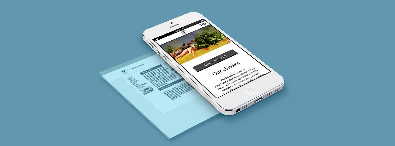 Northeast Kingdom Online Dynamic Website Platform