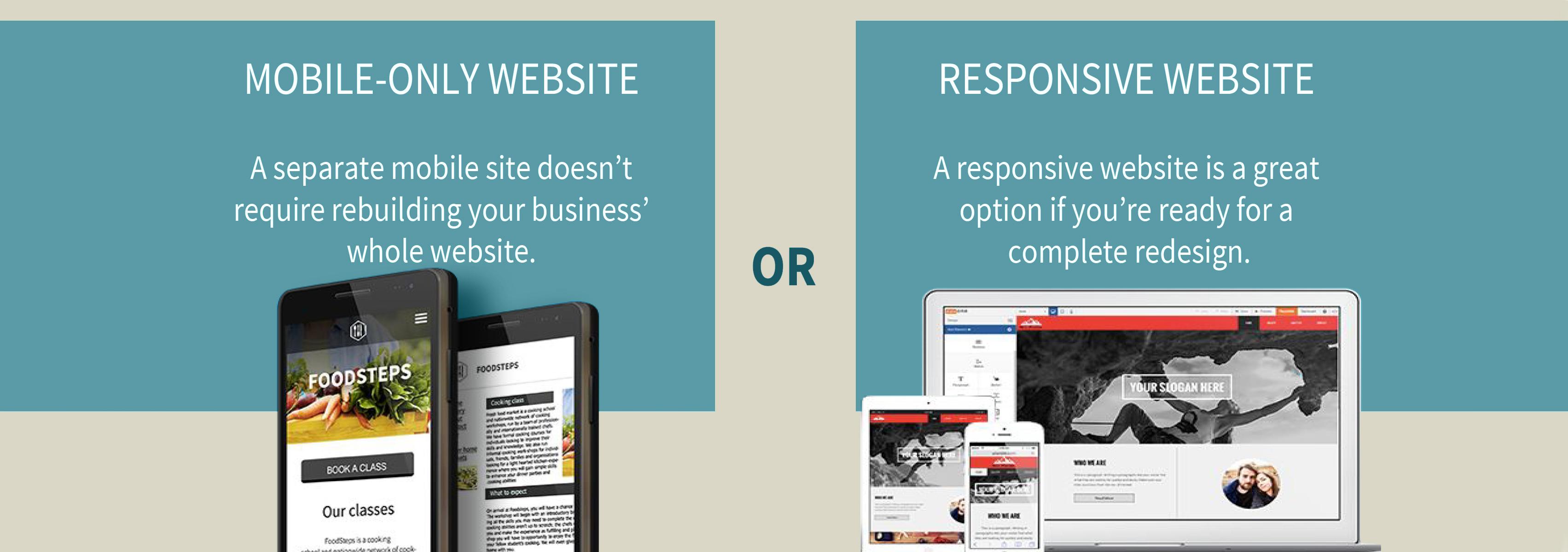 Northeast Kingdom Online a Responsive VT Website Design Company