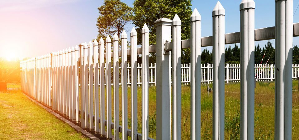 Panel fencing
