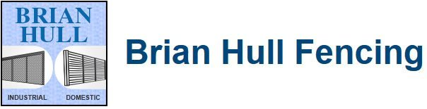 Brian Hull Fencing logo