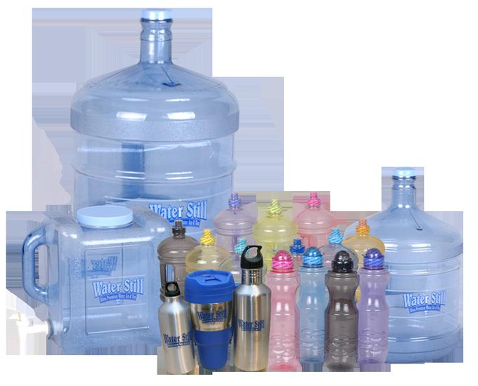 Bottled Water Amarillo, TX