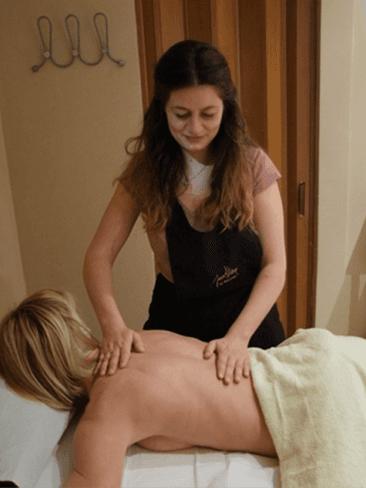 massaggi manuali