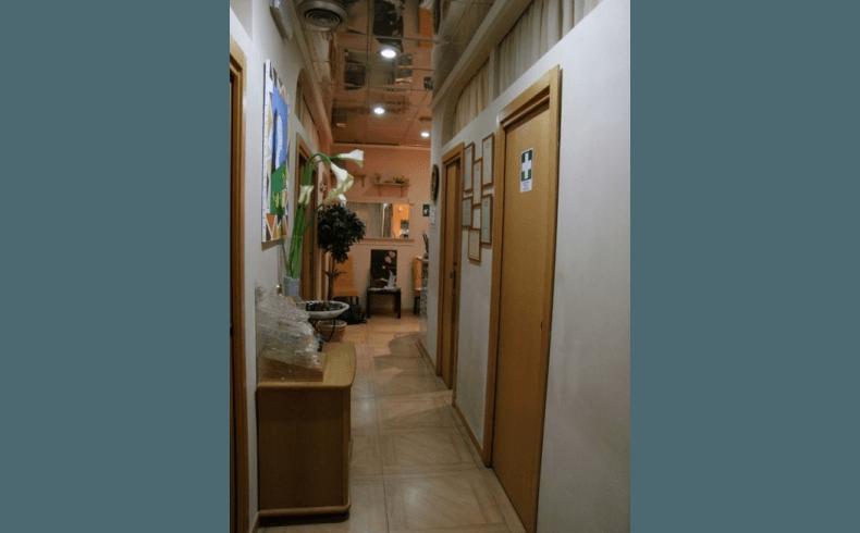 interno centro
