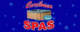 carribeanspas logo