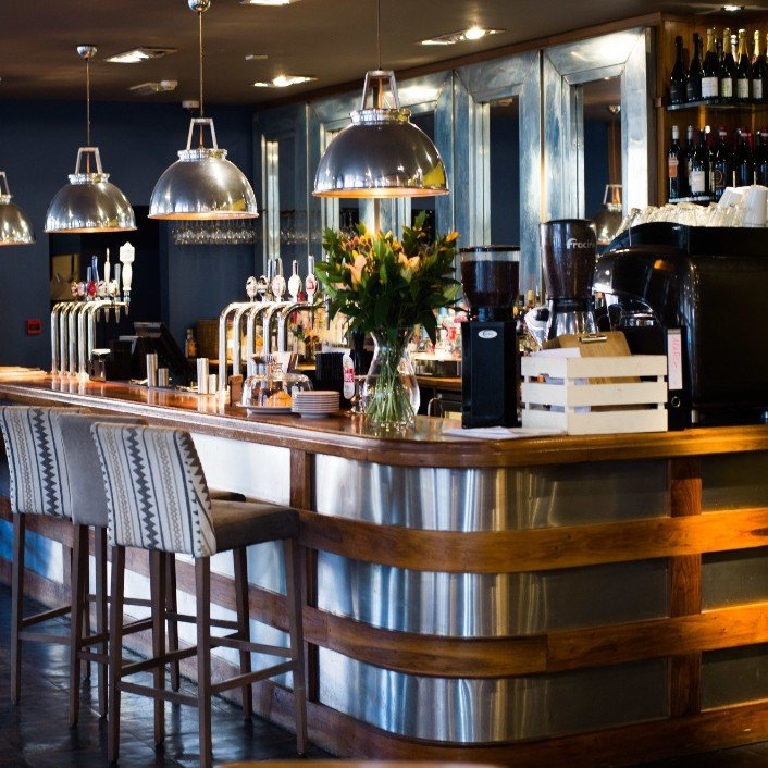 Kitchen Gallery Solihull: Mortons Kitchen Bar And Deli, Solihull