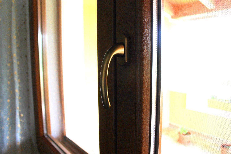 maniglia di una porta
