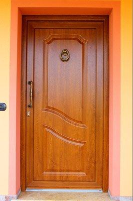 porta di entrata