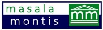 MASALA E MONTIS - Logo