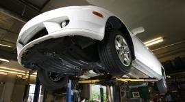 Officina meccanica riparazione auto